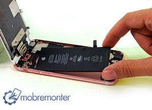 Замена батареи iPhone 6S в Москве