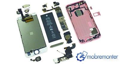 Zamena iPhone 6S modulya
