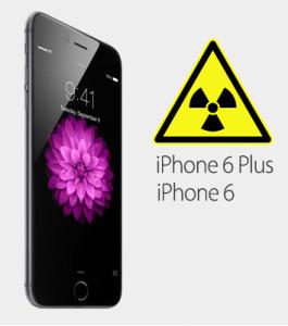 iphone 6-izluchenie